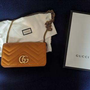 Gucci Marmont GG Mini